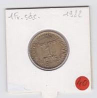 1fr Chambre De Commerce 1922   Spl - H. 1 Franco