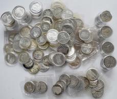 Bundesrepublik Deutschland 1948-2001: Riesensammlung DM- Münzen Ab Fichte Bis Zur Euroeinführung. Da - Unclassified
