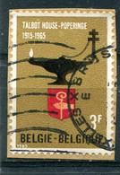 Belgique 1965 - YT 1336 (o) Sur Fragment - Oblitérés