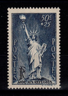 YV 352 N** Statue De La Liberte Cote 8 Euros - Ongebruikt