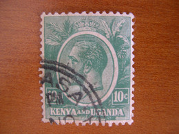 Kenya Ouganda Obl N° 3 - Kenya & Uganda