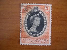 Kenya Ouganda Obl N° 88 - Kenya & Uganda
