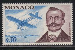 Monaco 1972 Yvert 910 Neuf** MNH (3) (AE42) - Unused Stamps