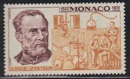Monaco 1972 Yvert 913 Neuf** MNH (2) (AE42) - Unused Stamps