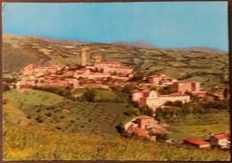 Ak Italien - San Severino Marche - Übersicht - Other Cities
