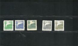 China Rep Pop - Unused Stamps