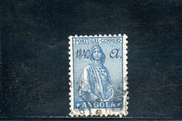 ANGOLA 1932-3 O - Angola