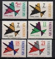 ARGENTINE 1963-5 ** - Neufs