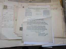World League Against Alcoholism Westerville Ohia U.S.A. 1923 - Etats-Unis
