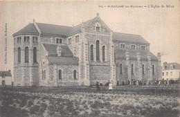 44-SAINT NAZAIRE-N°T1109-C/0135 - Saint Nazaire