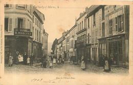 CHARLY SUR MARNE RUE DE L'HOTEL DIEU - Andere Gemeenten