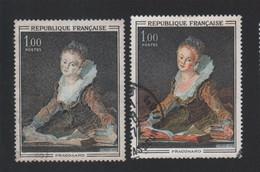 Variété De Complaisance, N° 1702 Neuf Sans Charnière - Varieteiten: 1970-79 Postfris