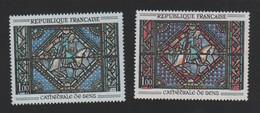 Variété De Complaisance, N° 1427 Neuf Sans Charnière - Varieteiten: 1960-69 Postfris