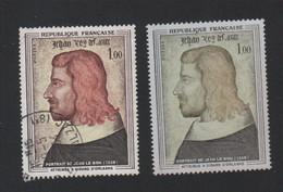 Variété De Complaisance, N° 1413 Neuf Sans Charnière - Varieteiten: 1960-69 Postfris