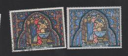 Variété De Complaisance, N° 1492 Neuf Sans Charnière - Varieteiten: 1960-69 Postfris