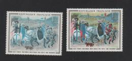 Variété De Complaisance, N° 1457 Neuf Sans Charnière - Varieteiten: 1960-69 Postfris