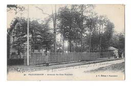 (29258-92) Vaucresson - Avenue Du Clos Toutain - Vaucresson