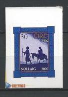 Irlande 2000 N°1298 Neuf ** Noël - Nuevos