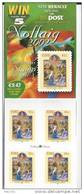 Irlande 2002 Carnet N°1480  Neuf ** Noël - Libretti