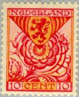 1925 Kind 10 + 2,5ct NVPH 168 MNH** Postfrisch - Nuevos
