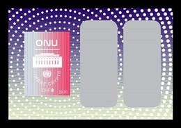 United Nations (Geneva) 2020 Mih. 1127 (Bl.62) Crypto Stamp MNH ** - Neufs