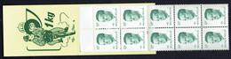 Belgie Belgien Belgium 1984 - Postzegelboekje - OBP B16** - Markenheftchen 1953-....