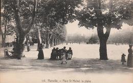Marseille   Place Saint Michel - Otros