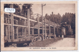 MARIGNE- LA SCIERIE - Other Municipalities