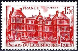 France 1948 - Mi 822 - YT 804 ( Palais Du Luxembourg ) MNH** - Nuovi