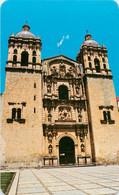 CPSM El Templo De Santo Domingo-Oaxaca   L238 - México