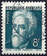 France 1948 -  Mi 832 - YT 821 ( Jean Perrin ) - Usati