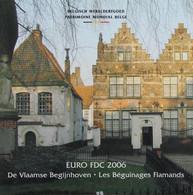 België/Belgique 2006 : Official KMS Kleur/couleur. Slechts/seulement 2000 Ex!! Gratis Verzending/Envoi Gratuit! - Belgique