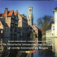 België/Belgique 2010 : Official KMS Kleur/couleur. Slechts/seulement 2000 Ex!! Gratis Verzending/Envoi Gratuit! - Belgique
