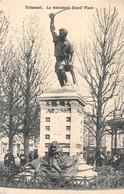 Le Monument Grand'Place - Tirlemont - Tienen - Tienen