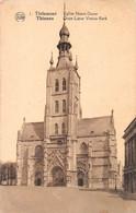 Onze Lieve Vrouw Kerk - Tirlemont - Tienen - Tienen