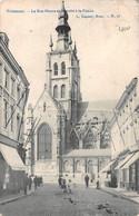 La Rue Neuve Et Marché à La Chaux - Tirlemont - Tienen - Tienen