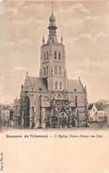 L'Eglise Notre-Dame Au Lac - Tirlemont - Tienen - Tienen