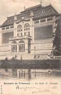 La Salle St. Georges - Tirlemont - Tienen - Tienen