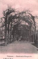 Boulevard D'Hoegaerde - Tirlemont - Tienen - Tienen