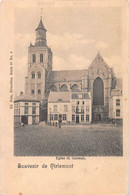 Eglise St. Germain - Tirlemont - Tienen - Tienen