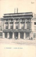 L'Hôtel De Ville - Tirlemont - Tienen - Tienen