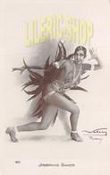 ARTISTE MUSIC-HALL JOSEPHINE BAKER  CPA ± 1930  DANSEUSE SEXY CHANTEUSE MENEUSE DE REVUE PHOT. WALÉRY PARIS (¬‿¬) ♥ - Femmes Célèbres