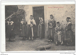 ARRIEGE BETHMALE FEMMES DE BETHMALE - Other Municipalities