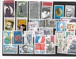 FRANCE 1830à1833/1838à1856/1858à1862 Neufs** - Unused Stamps