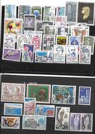 FRANCE 1863à1877/1880à1889/1896à1906/1910à1913 Neufs** - Unused Stamps
