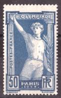 1924 - N° 186 - Neuf * - Jeux Olympiques De Paris - Neufs