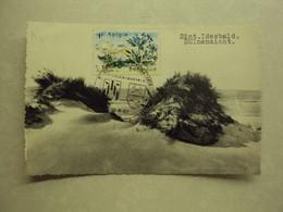 40538 - SINT IDESBALD - DUINENZICHT - EERSTE DAGSTEMPEL 1967 !!! - ZIE 2 FOTO'S - Koksijde