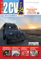 2 CV XPERT 54 FONCTIONNEMENT DES VIEUX REGULATEURS DE 2CV 6 VOLTS - Auto/Motorrad