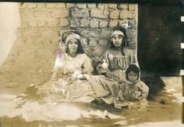 ALGERIE : Photo - Jeunes Femmes Arabes # - Plaatsen