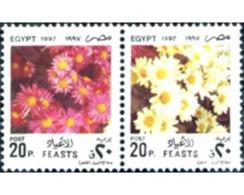 Ref. 4826 * MNH * - EGYPT. 1997. CELEBRATIONS . FIESTAS - Nuevos